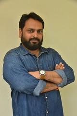 KrishnaKanth Pressmeet Stills