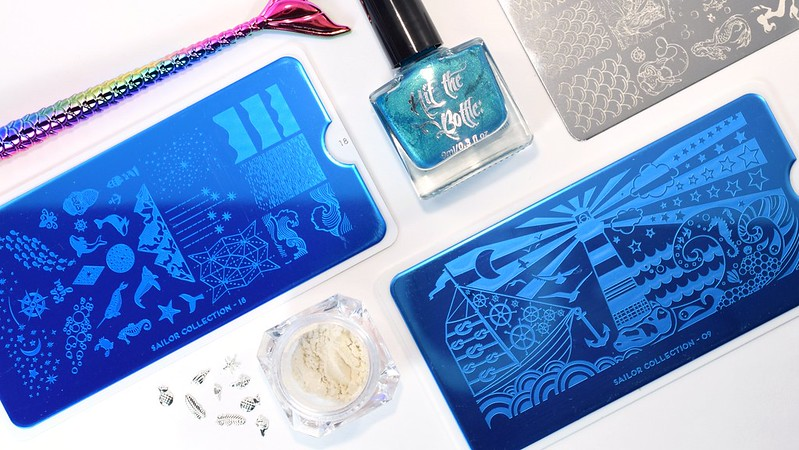 Beautometry My Mani Box Review
