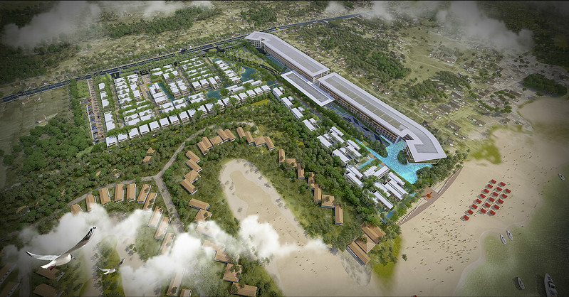 tiềm năng du lịch Quảng Nam tăng cao.