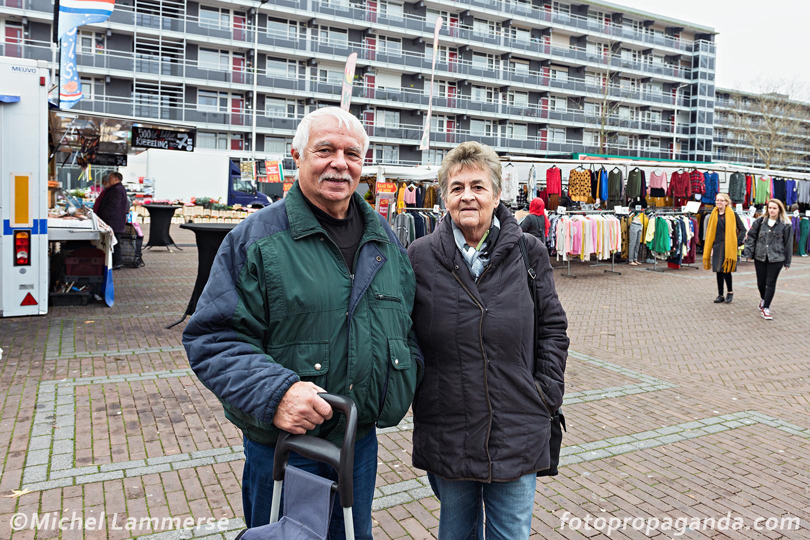 markt foto Malburgen 1