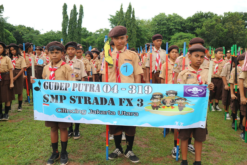 SCOUT FX 3
