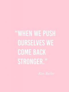 Motivational Quotes : Keep Pushing Yourself | Motivational Q ...