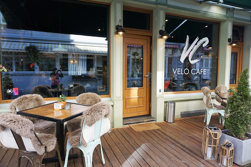 Velo Cafe Interlaken