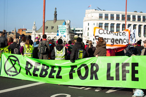 Extinction Rebellion-12 | by juliahawkins123