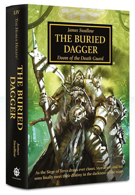 Погребённый кинжал | The Buried Dagger