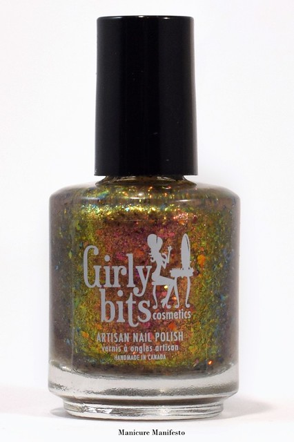 Girly Bits Flickering Forest Review
