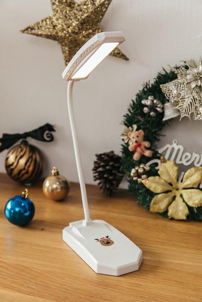 聖誕隆重推出聖誕檯燈