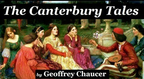 The Canterbury Tales - At a glance