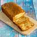 Herzhafter Kuchen mit Paprikastreifen (2)