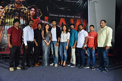LAW Movie Trailer Launch Stills