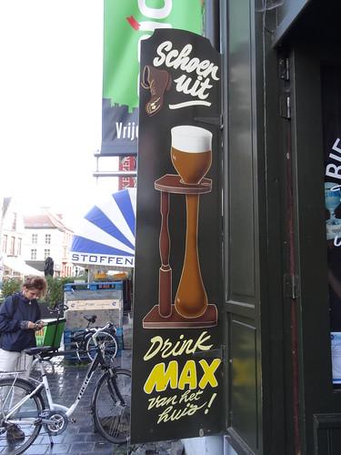 La cervecería del zapato