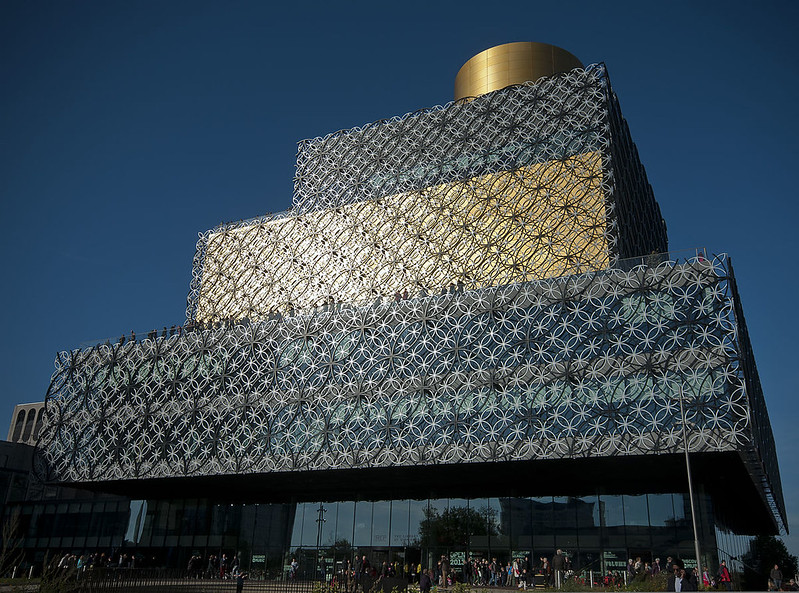 best places to visit in Birmingham