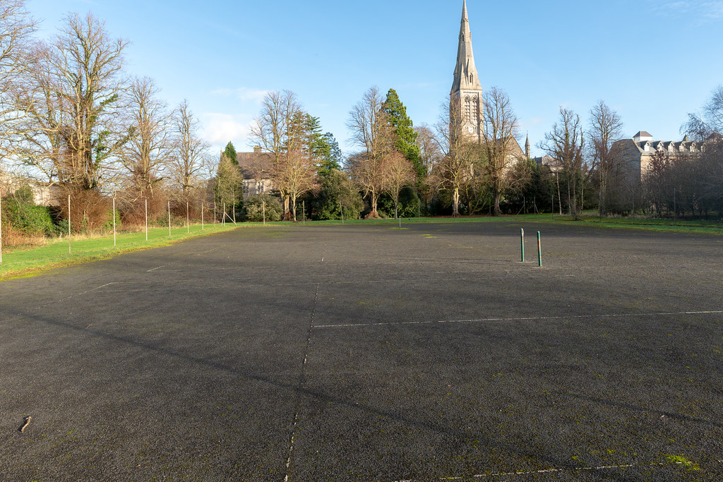 ST. PATRICK'S COLLEGE IN MAYNOOTH 004