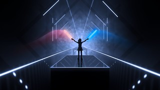 Beat Saber 8 | by PlayStation Europe