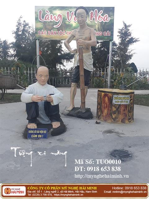 Tuong xi mang mynghehaiminh TUO0010h