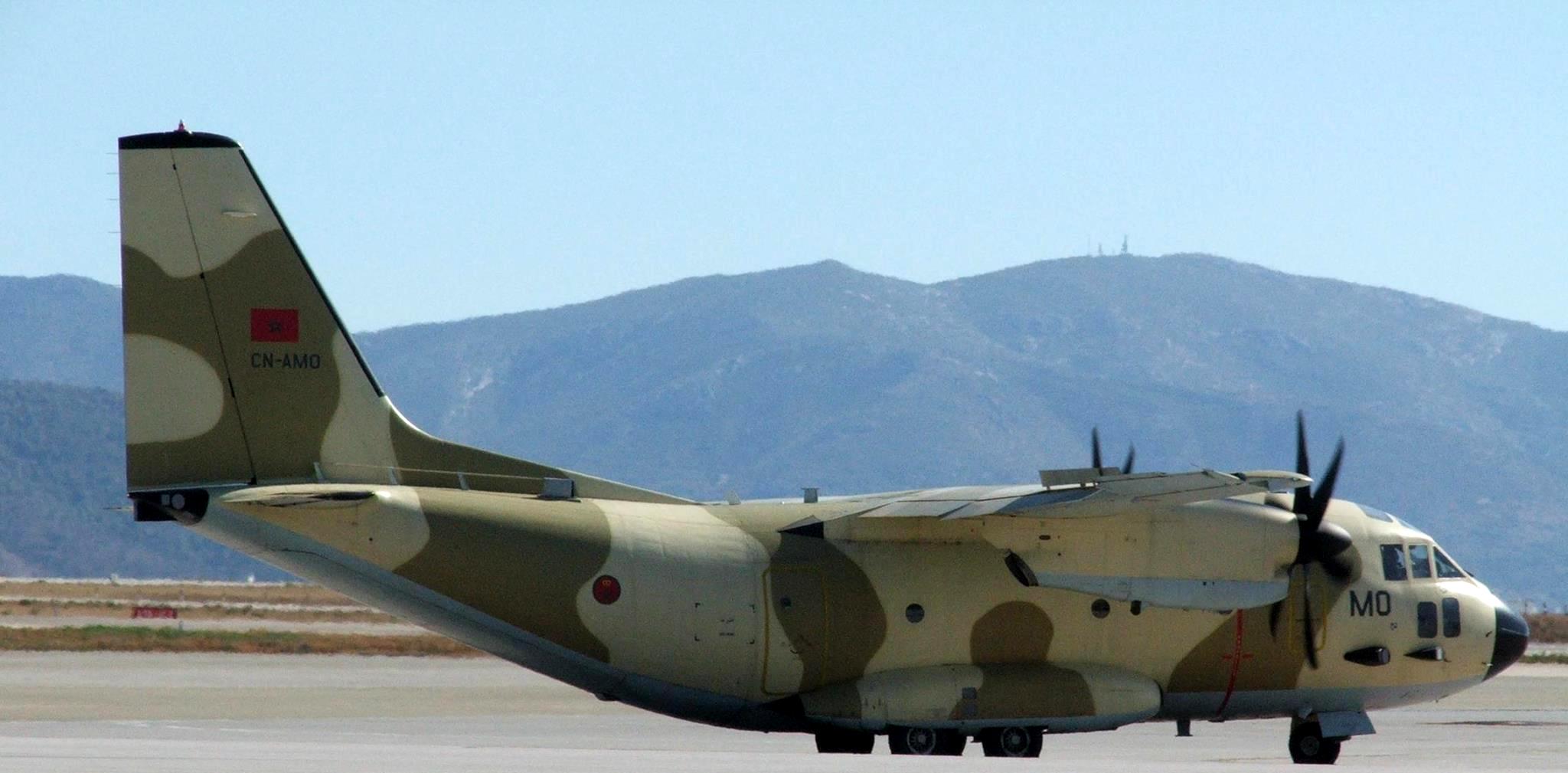 FRA: Photos d'avions de transport - Page 36 39658798433_89f91f2142_o