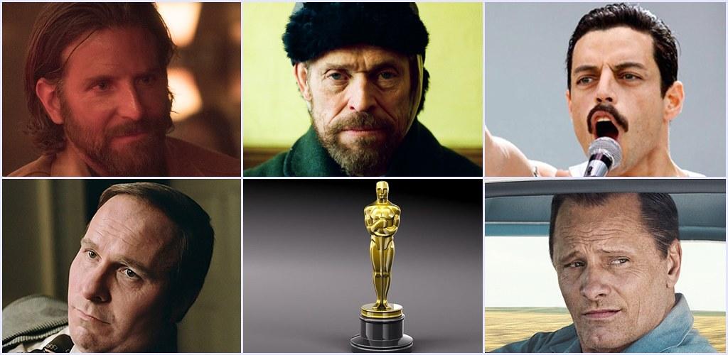 Best Actors of 2018.