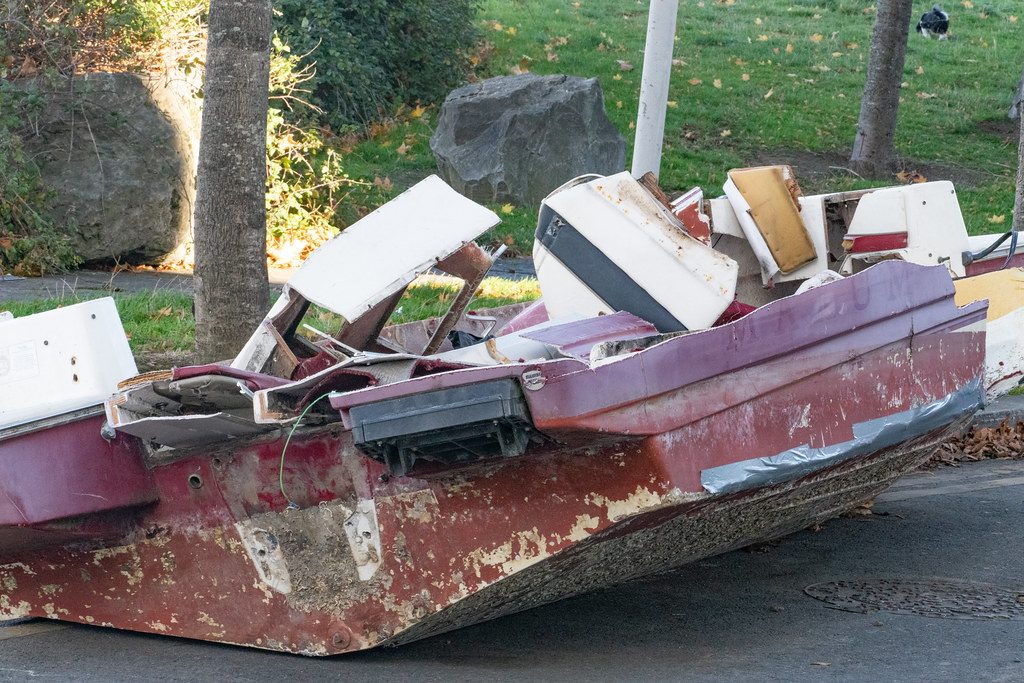 OLD ABANDONED BOAT PLUS OTHER STUFF 001