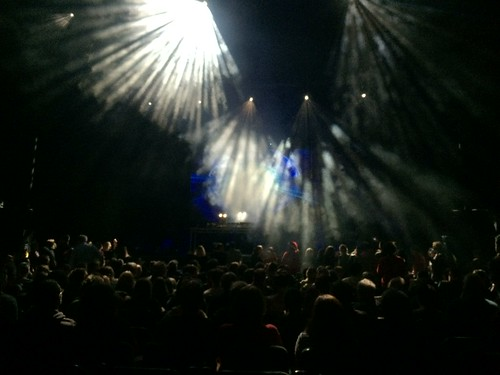 Orbital at Hammersmith | by Head_First_Only