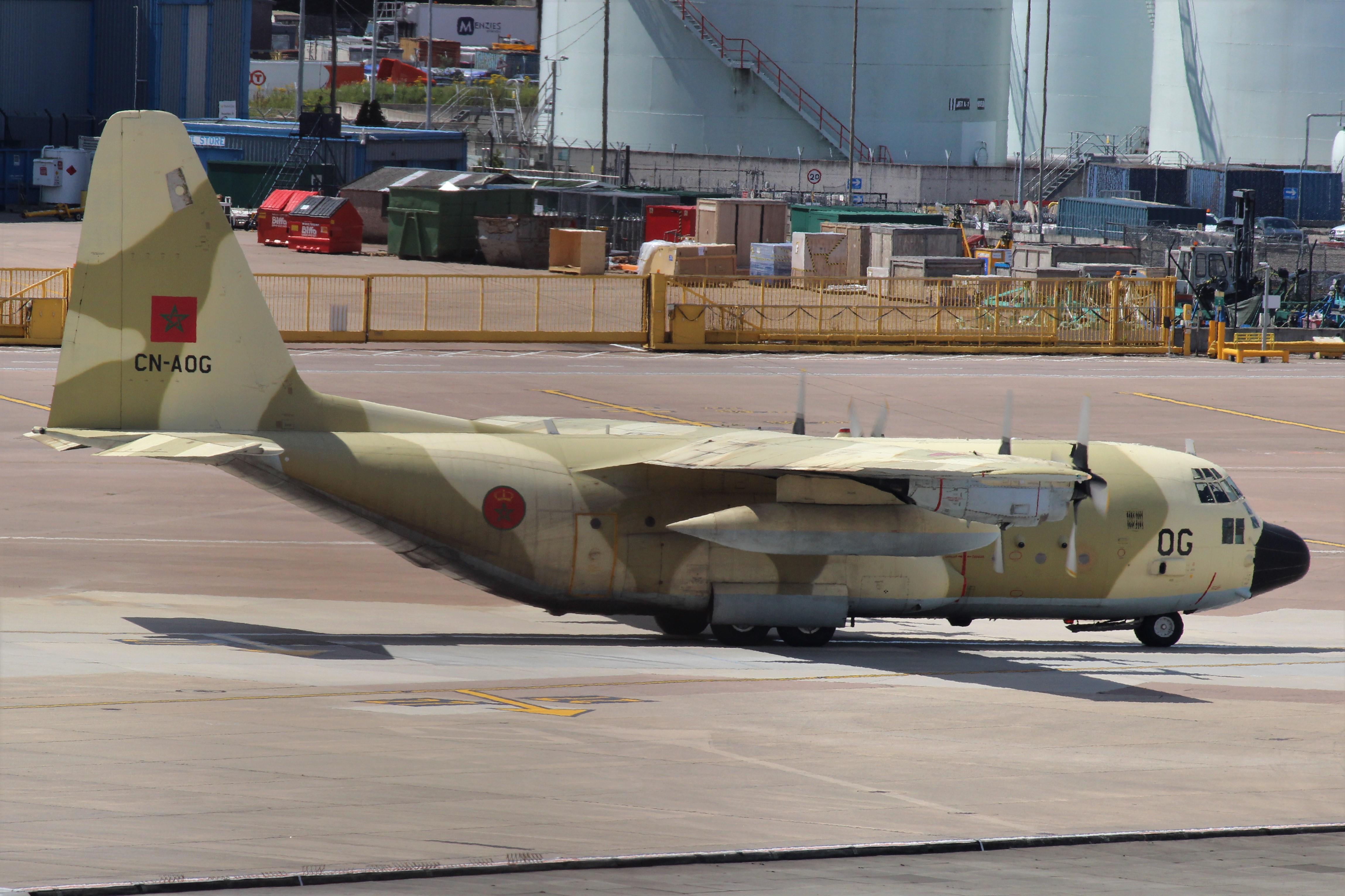 FRA: Photos d'avions de transport - Page 36 46135389481_b6548a097a_o