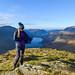 Borrowdale Hike via Fleetwith Pike + Haystacks Lake District DSC_2054