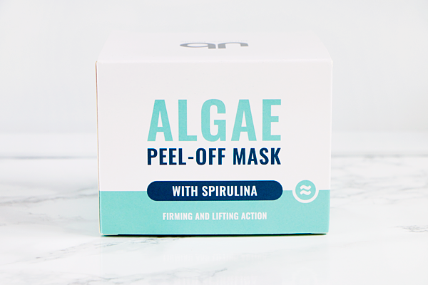 Ultrasonic Beauty Algae Peel-Off Mask