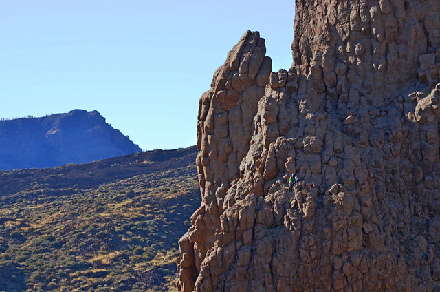 The Cathedral, Teide National Park, Tenerife, Canary Islands