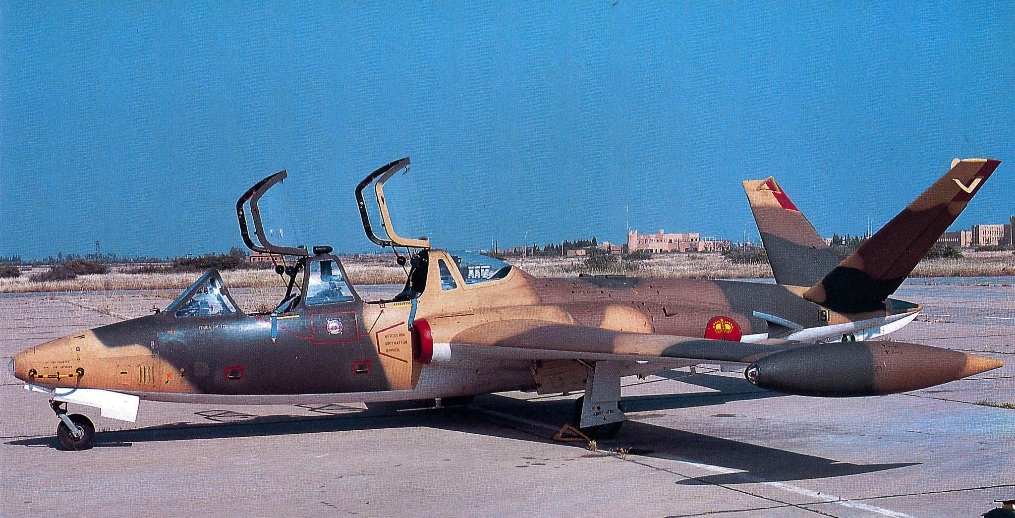 FRA: Photos anciens avions des FRA - Page 12 40055381483_44bbcf04c5_o