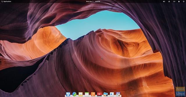 elementary-OS-Juno-Desktop