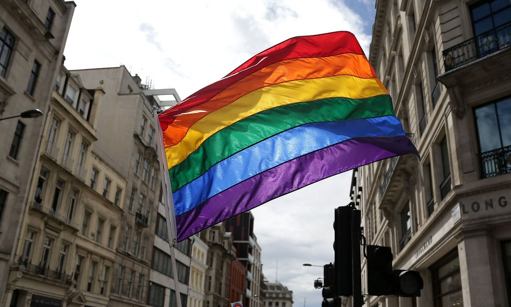 蘇格蘭宣布將LGBTI教學全面納入課程。(圖片來源:Daniel Leal-Olivas/PA)