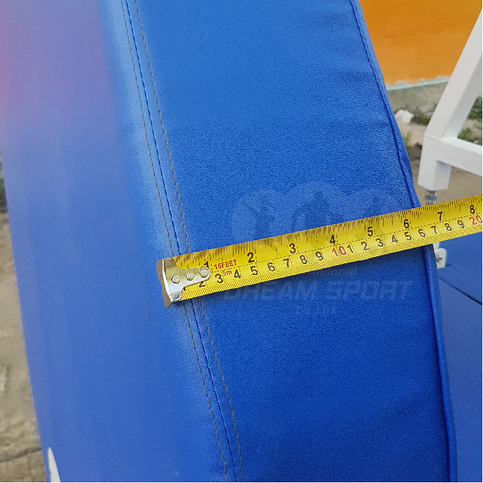 แป้นบาสขนาดใหญ่แบบใช้ในการแข่ง FTBSBS104A 4