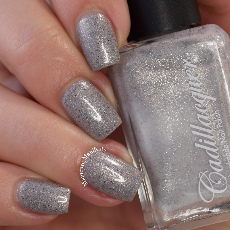 Cadillacquer Bloodlines