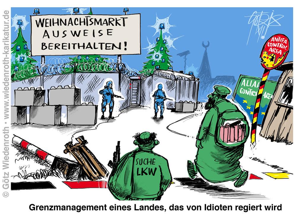 Bildergebnis für allahu akbar cartoon