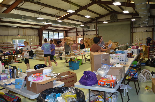 Wakulla County Warehouse