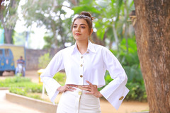 Kajal aggarwal Latest Stills