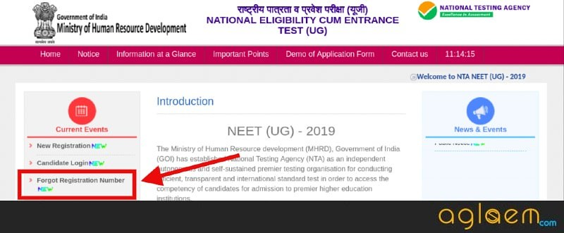 NEET 2019 Application Form - Apply Here | Last Date for NEET Registration Extended