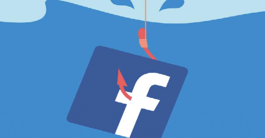 Cuidado si te etiquetan en fotos de Facebook usuarios que no conoces
