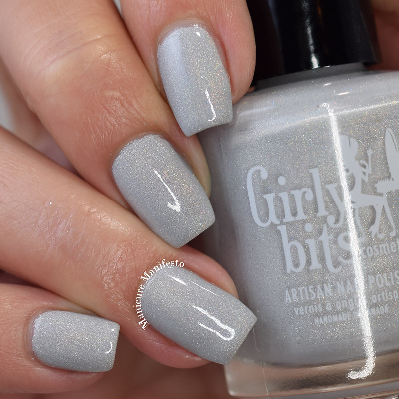Girly Bits Brrr-ch Please