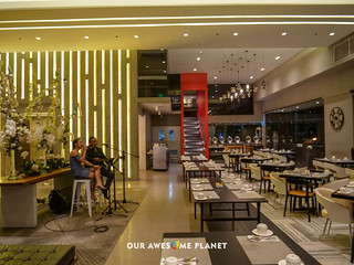B Hotel Lobby-1.jpg | by OURAWESOMEPLANET: PHILS #1 FOOD AND TRAVEL BLOG