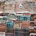 Waterlogged bookshop, Venice