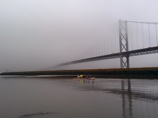 Rowing in January 2016 | by Queensferry Rowing Club