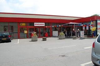 Kaufland Kleve