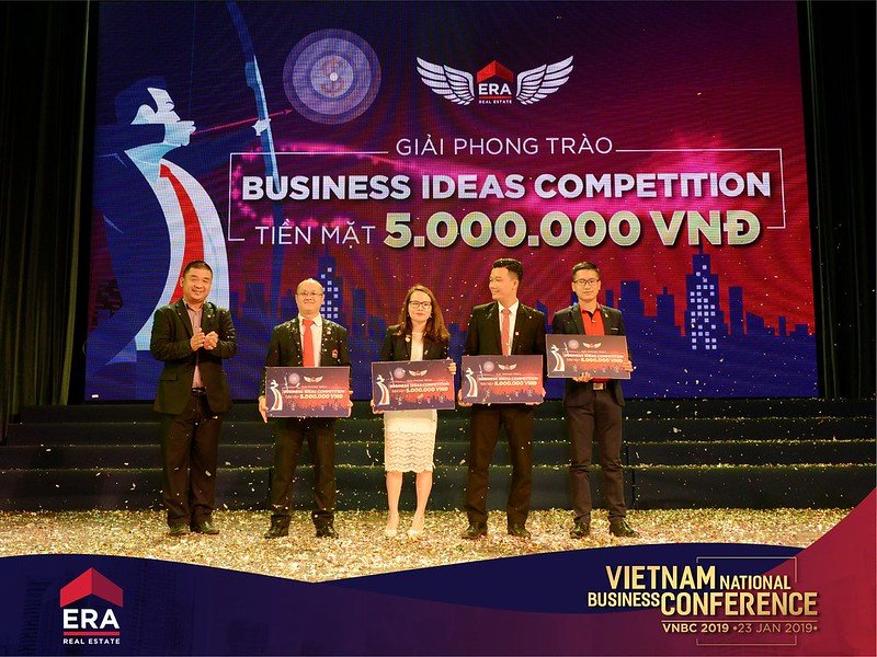 ERA Business Ideas Competition