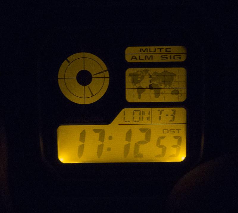 92d0fe8d1e4 CASIO AE-1200 (Review número 40) y estreno sistema de puntuación - G ...