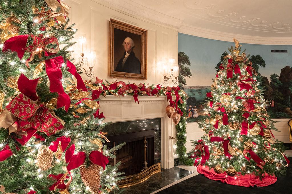 Get A Free Christmas Tree