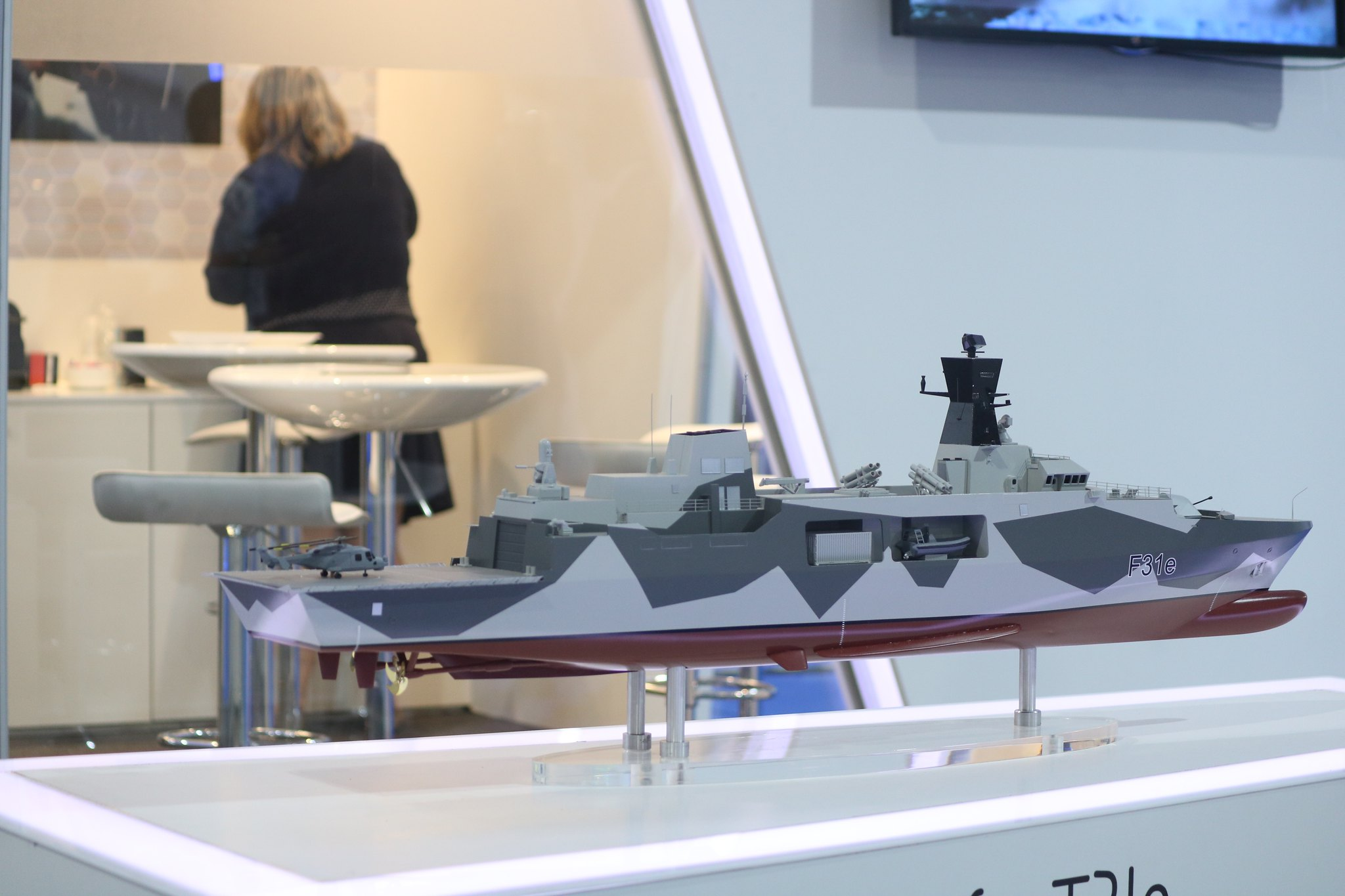Type 31 General Purpose Frigate News Only Page 182 Uk