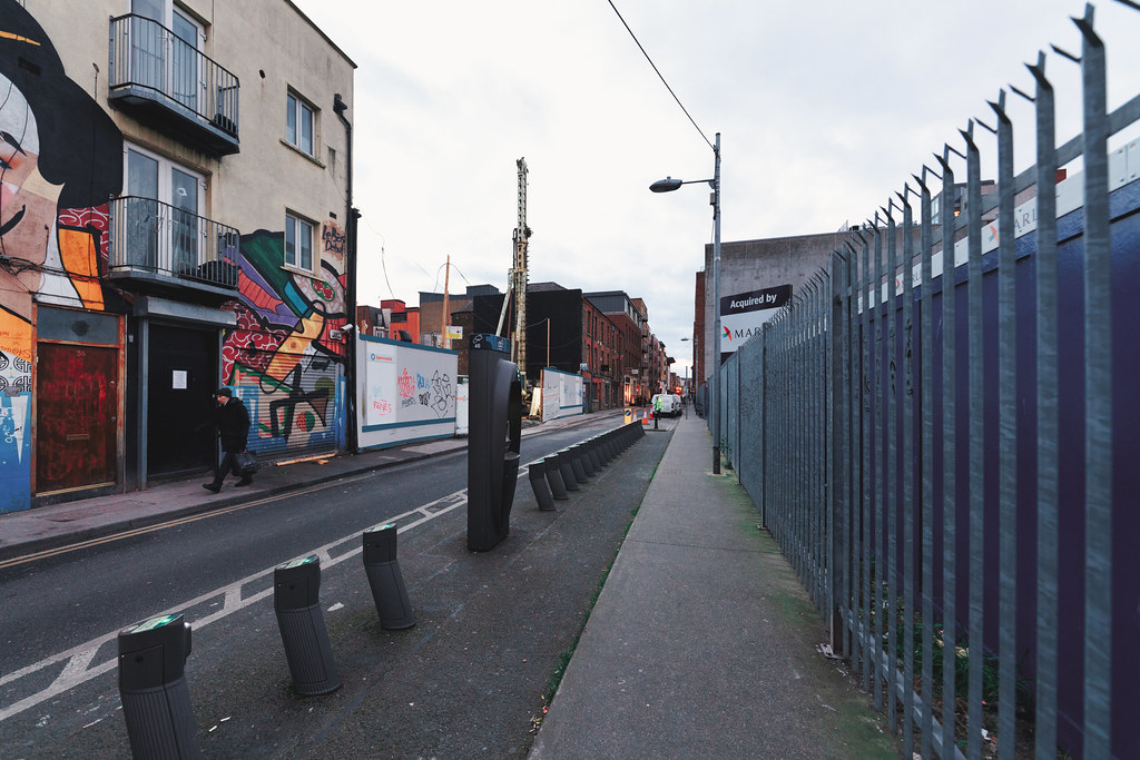 GREAT STRAND STREET [OFF CAPEL STREET] 002