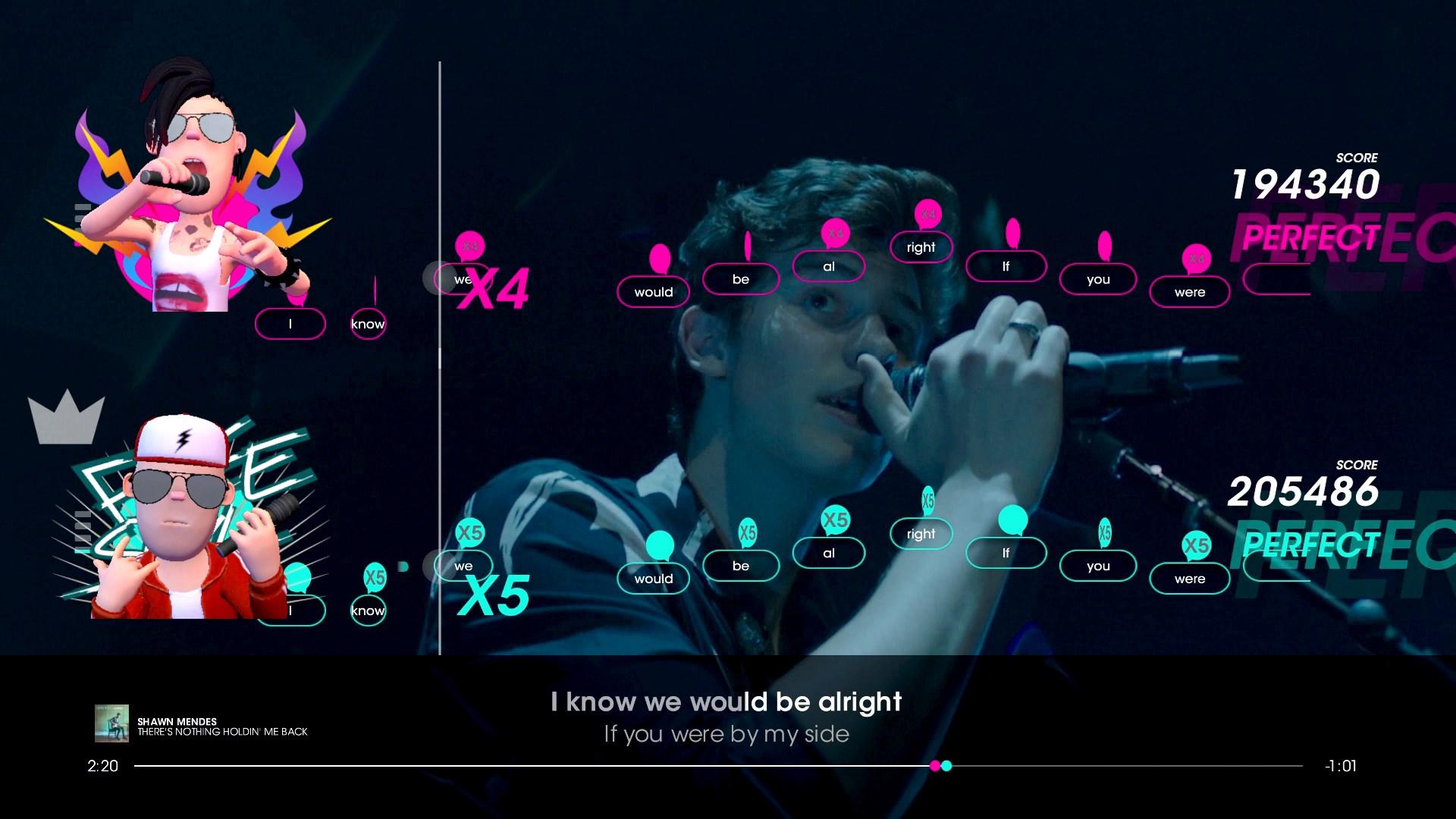 46202969401 541dbd55d9 o - Fünf Gründe warum Let's Sing 2019 das ideale Partyspiel ist