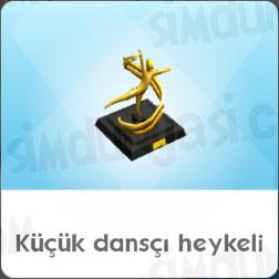 The Sims Mobile Dans Eğitmeni Kariyer Serüveni