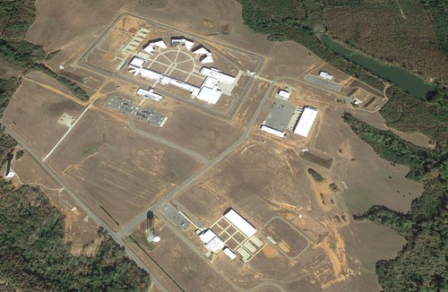 Aliceville Correctional Facility_Alabama_Overhead | by PrisonInsight.com